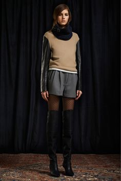 3.1 Phillip Lim Pre-Fall 2013 - Collection - Gallery - Style.com