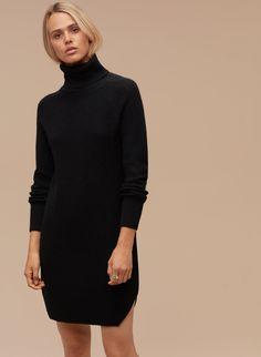 cf4d0883f Wilfred Free BIANCA DRESS | Aritzia Work Outfit 2018, Cute Work Outfits, Aritzia  Dress