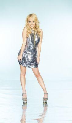 Showbiz Hottie: Sexy Soap Star Jorgie Porter