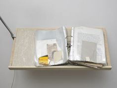 Dieter Roth - Diaries - Whats On - Camden Arts Centre