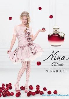 nina ricci perfume