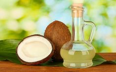 """You may or may not have heard of """"oil pulling."""" It may sound strange, but dentists in San Francisco encourage oil pulling for dental health. Coconut Oil For Lips, Coconut Oil Uses, Organic Coconut Oil, Coconut Water, Coconut Milk, Cholesterol Symptoms, Cholesterol Levels, Coconut Oil Cellulite, Butter"""