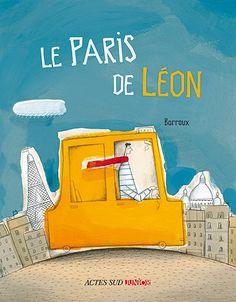 Livres pour enfant : ceux qui vont aussi aider les parents ! Maman livre enfants paris de leon