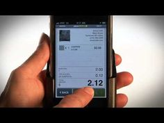 Make a Sale with a Mobile Credit Card Reader