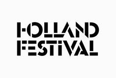 Holland Festival — Thonik