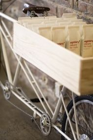 #eightthirty #coffee #simple #cart