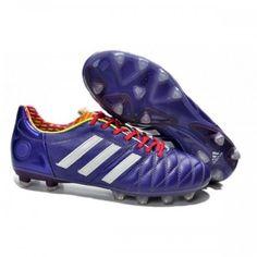 buy online 52c38 092a3 Chaussures Adidas 11Pro Trx FG développée en étroite collaboration avec les  plus grands joueurs. Nike