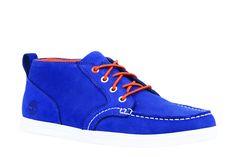 Timberland Earthkeepers New Market Shoe