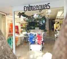 | Tienda Entreaguas ❤️ | #Entreaguas #Swimwear #store