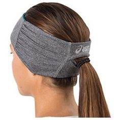 Felicity Fleece Headwarmer for cold weather running - Workout Clothes - Sport Fashion, Diy Fashion, Fitness Fashion, Fashion Outfits, Workout Attire, Workout Wear, Mode Outfits, Sport Outfits, Mode Turban