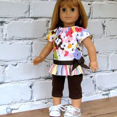 New listing from Sew Fun Doll Clothes on Etsy!