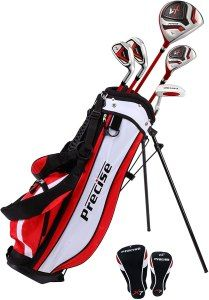 10 Best Golf Club Sets of 2020   10Techkit Golf Games For Kids, Kids Golf Clubs, Junior Golf Clubs, Used Golf Clubs, Best Golf Club Sets, Golf Mk4, Club Face, Golf Fashion, Golf Tips