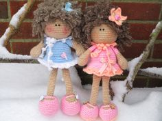 mingle-mangle-crochet: Eefje twee..?