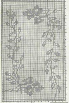 1000 Images About Filet Crochet On Pinterest Filet
