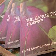The Garlic Farm Cookbook
