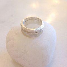 "Black Earth 'The Right Path"" Wedding Set – Eran Naylor Jewellery"