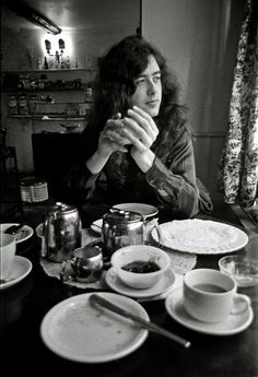 Jimmy Page Pictures (56 of 176) – Last.fm