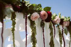 Две невесты из Москвы сами оформили свои свадьбы под руководством декораторов