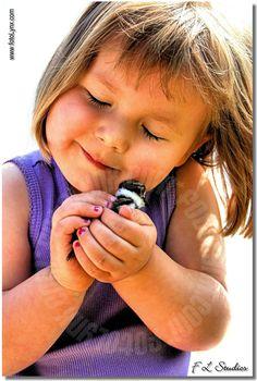 #Child of the world#