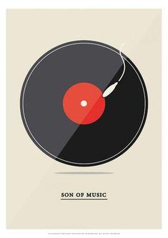 Son of music by Federico Babina