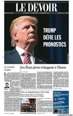 globalnewspapers.today images issue-covers 2016 11 09 canada-le-devoir.png
