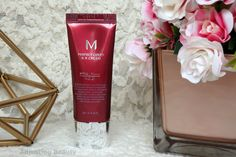 Review of Missha Perfect Cover B.B. Cream - 21 Light Beige