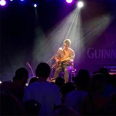 Ash Grunwald at folkie yeeeewww... #pfff2016 #ashgrunwald #music #redwine #instapic #all_shots #instagood @ashgrunwald by sambholla