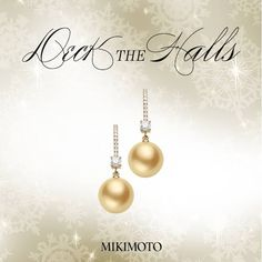Finest Quality Cultured Pearls - mikimotoamerica.com Created the world's first cultured pearl & offers the finest quality cultured pearls including earrings, necklaces and more!  - sponsored