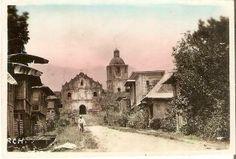 Old Liliw Church  undated  * Backtrails /Skyscrapers   ~ Mutya ~