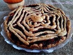 Crostata Halloween dolce   In cucina con Mire