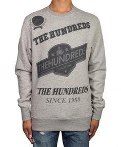 The Hundreds - King Crewneck Sweater - $59