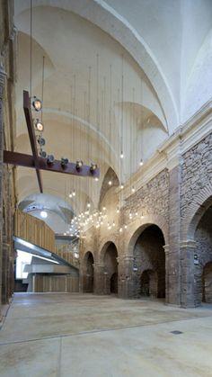 Intervención en la Iglesia del Convento de Sant Francesc, Santpedor_10