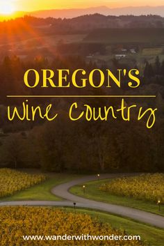 High upon a hill in Oregon wine country visitors will discover the beautiful vineyards and elegant tasting room of Willamette Valley Winery.