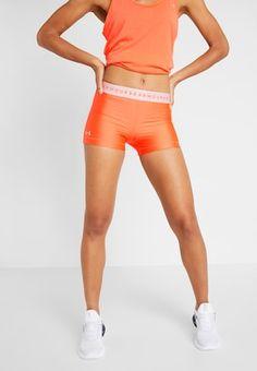 Nike Performance RUN SHORT - Korte broeken pink quartz/white