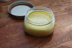 Homemade beeswax lotion... We're already getting to that point in Minnesota!!!  DSC_2302 by MsZDub, via Flickr