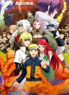 only Anime: Naruto: Shippuden