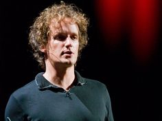 Yves Behar: A supercharged motorcycle design | Video on TED.com