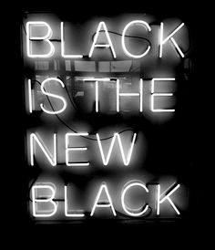 black xx