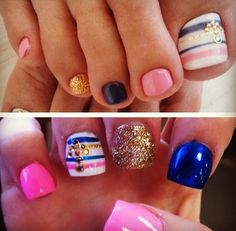 Getting this ASAP! Beautiful nails!