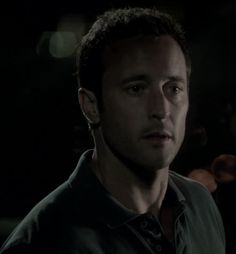 The Steve McGarrett Story – No #88 | Alex O´Loughlin ~ An Intense Study