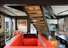 John Mills Architects (Wellington) - Aro Valley House
