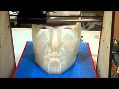Prusa i3 printing Mask