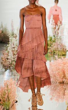 e5a0fbdd50c2 Delilah Underwire Dress by Ulla Johnson Couture Usa
