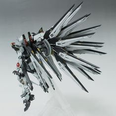 POINTNET.COM.HK - RG 1/144 Strike Freedom Gundam + AEGIS Unit