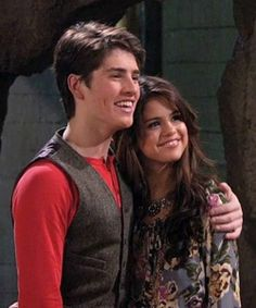 #1 reason why every girl who watched Wizards of Waverly Place wanted to be Alex
