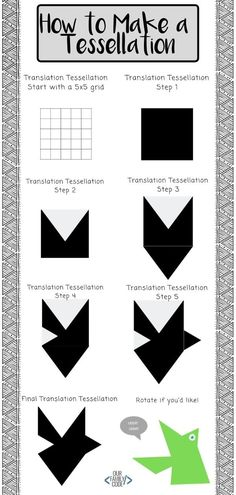 Art Education 256916353727937542 - This oil resist tessellation art is a great way to combine science, art, and math into one masterful activity for kids! Source by ourfamilycode Math Art, Science Art, Steam Activities, Art Activities, Tessellation Art, Classe D'art, Art Education Projects, Science Education, Nutrition Education