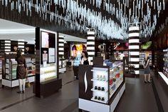 Sephora Gets a Manhattan Makeover