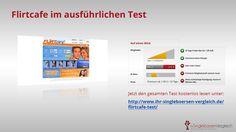 http://www.ihr-singleboersen-vergleich.de/flirtcafe-test/ Flirtcafe - flirten, chatten und daten! Über 1,5 Mio Mitglieder, leider viele Fakes.