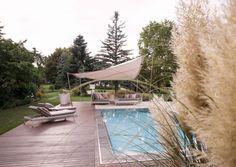 WOHN(T)RÄUME UNTER FREIEM HIMMEL Individuell-kreative Grünoasen planen die Gartenarchitekten von Kramer & Kramer zukünftig auch im neuen Wiener Formdepot.