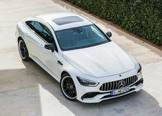Mercedes-AMG GT53 X290